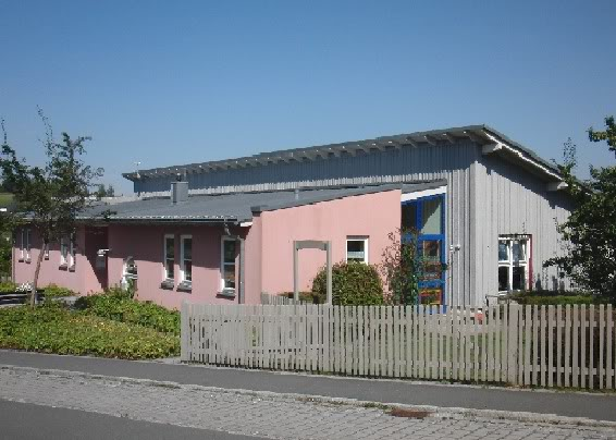 Martin Luther Kindergarten